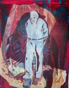 העבודה: דבורה פלדש