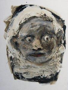 עבודה: סמדר לומניץ