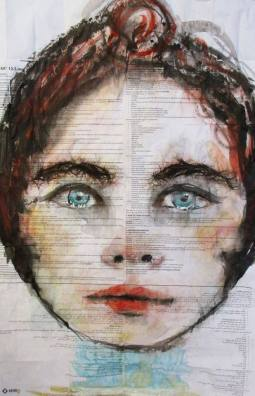 אמן: סמדר לומניץ